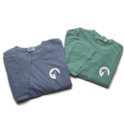 Logo shirt gifts for dog lovers.